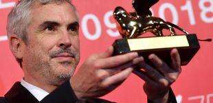 Post de 'Roma', de Alfonso Cuarón, León de Oro de la 75 Mostra de Venecia
