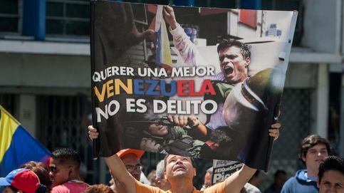 Condenan a 14 años de prisión al opositor venezolano Leopoldo López