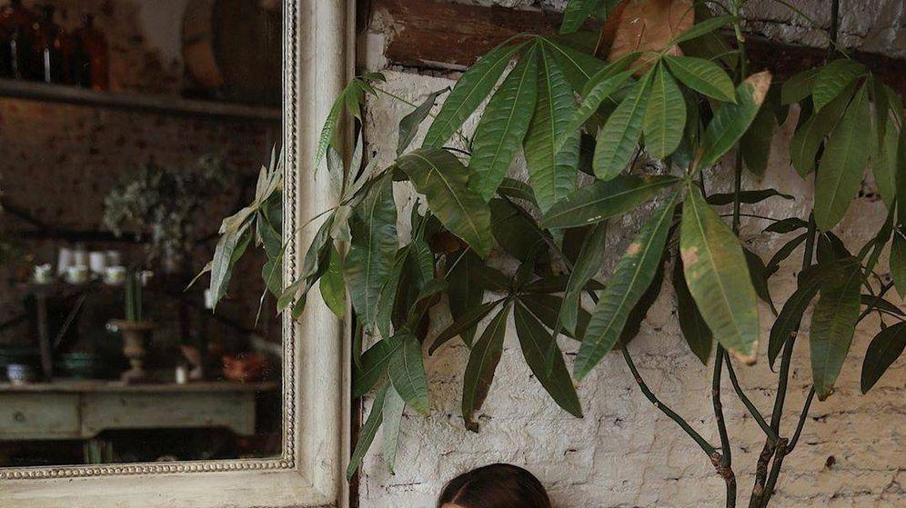 Foto: Paula Ordovás nos presenta su nueva colección de pendientes. (Instagram @paulaordovas)