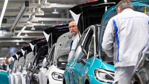 Volkswagen suspenderá la producción de sus fábricas europeas por el coronavirus