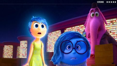 Érase una vez la mente humana (según Pixar)
