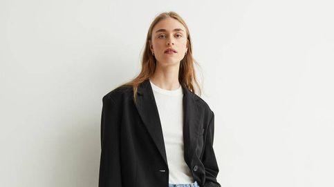Un vaquero como este de H&M es tu nuevo infalible de otoño