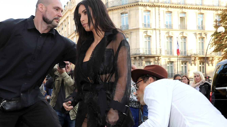 Foto: Kim Kardashian en una imagen de archivo (Gtres)