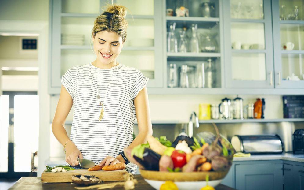Foto: Reflexionando sobre la alimentación. (iStock)