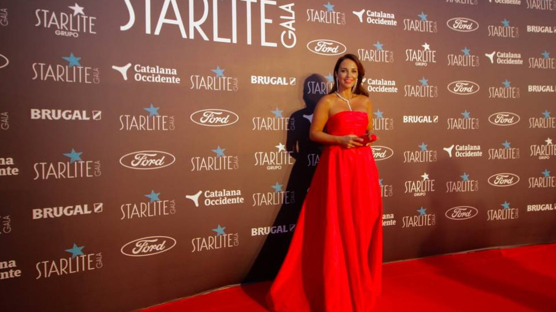 Paula Echevarría (Imagen cortesía de Starlite)
