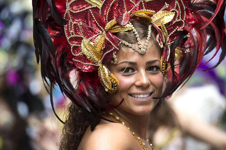 Foto: Un año más, viva el carnaval
