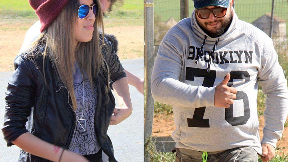 Twitter - Kiko Rivera pide perdón a Chabelita en una carta