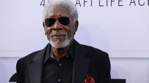 Morgan Freeman, en el punto de mira tras la denuncia por acoso de ocho mujeres