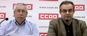 Foto: CC OO blinda las subidas salariales de su Comisión Ejecutiva hasta 2014