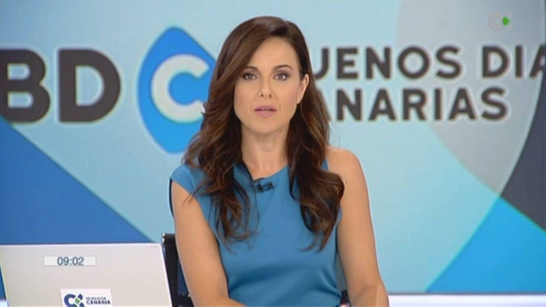 Imagen de 'Buenos días, Canarias'. (TV Canaria)