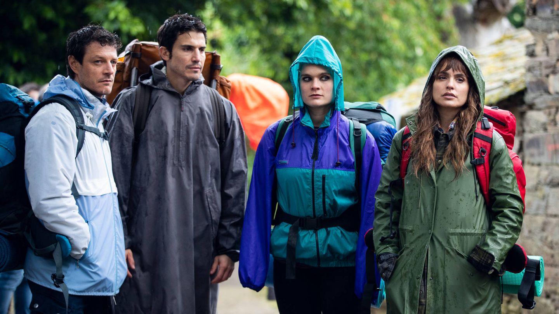 Imagen de la serie '3 Caminos'. (Amazon Prime Video)