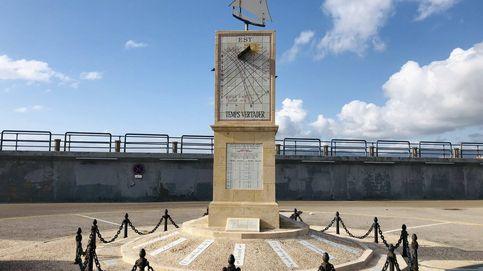 Descubre la ciudad del mundo con más relojes solares por km2 (está en España)
