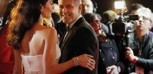 Post de Clooney confirma que tiene acogido a un refugiado iraquí en su mansión