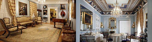 Museo Del Romanticismo Madrid.Un Renovado Museo Del Romanticismo Abre Sus Puertas En Madrid