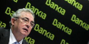 Bankia, el mejor banco de la bolsa... gracias a los 170 millones que se ha gastado JP Morgan