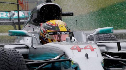 Así vivimos en directo el Gran Premio de Italia de Fórmula 1 en Monza