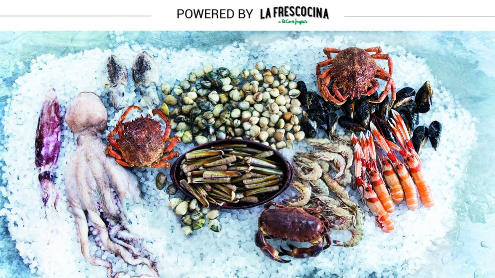 El mejor marisco para la cena de Nochebuena y cómo cocinarlo