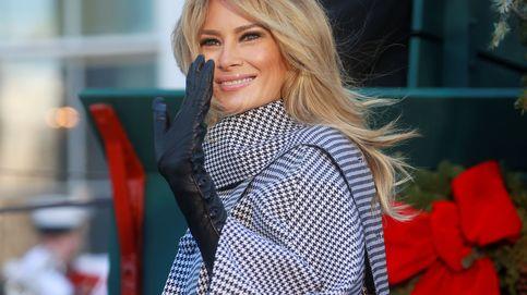 Melania Trump, sobre el asalto al Capitolio: condena la violencia y asume el papel de víctima