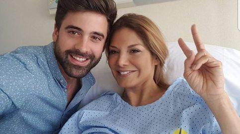Operada, recuperada y feliz: la nueva vida de Ivonne Reyes