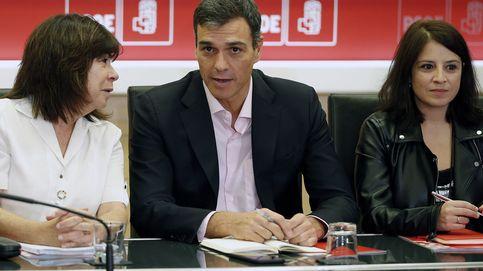 Ferraz paga a Sánchez y Narbona un sueldo de 102.273 euros brutos al año
