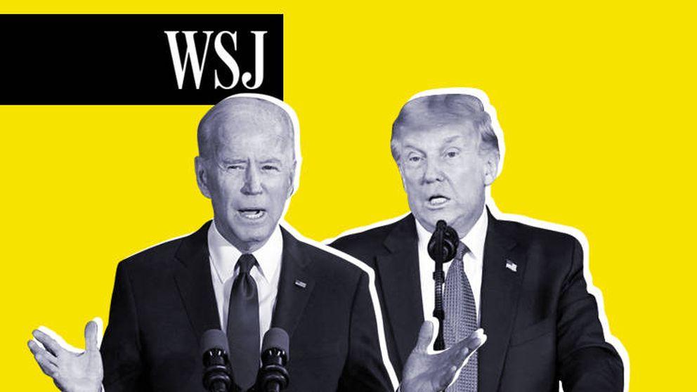 Los inversores se blindan por si Trump no acepta la derrota: la bolsa podría caer un 25%