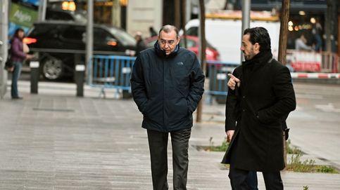 'El Gordo' antes de su declaración por Kitchen: Nunca tuve el teléfono del ministro