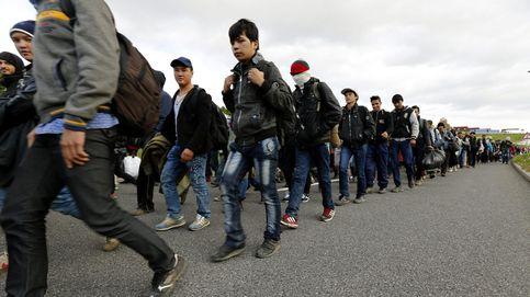 La ruta de los Balcanes vuelve a colapsarse de refugiados