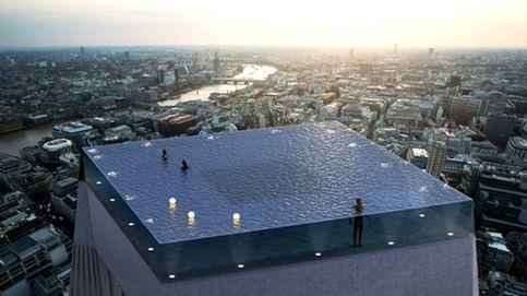 Londres contará con la primera 'infinity pool' de 360 grados del mundo