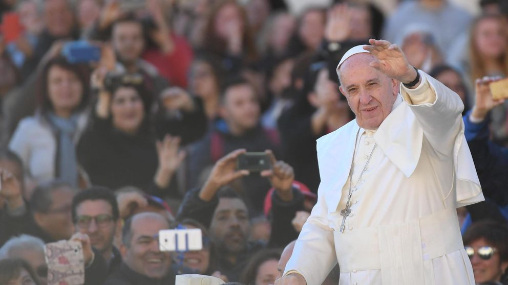 El Papa asegura que los comunistas los piensan igual que los cristianos