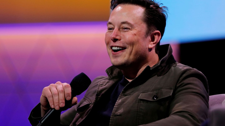 Elon Musk, en una imagen de archivo. (Reuters)
