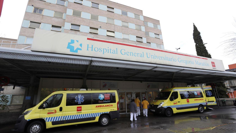 Detenida una enfermera que robaba a pacientes y sanitarios del Gregorio Marañón