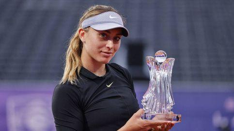 El 'reseteo' de Paula Badosa: ya no tiene que ser la nueva Sharapova