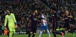 Post de Partidos y horarios de la tercera jornada de Liga en Primera División