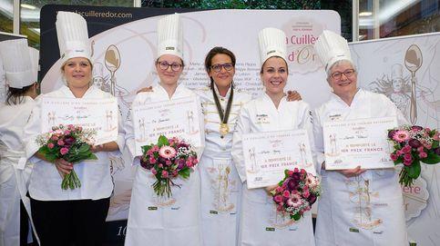 Llega a España un concurso de cocina solo para mujeres