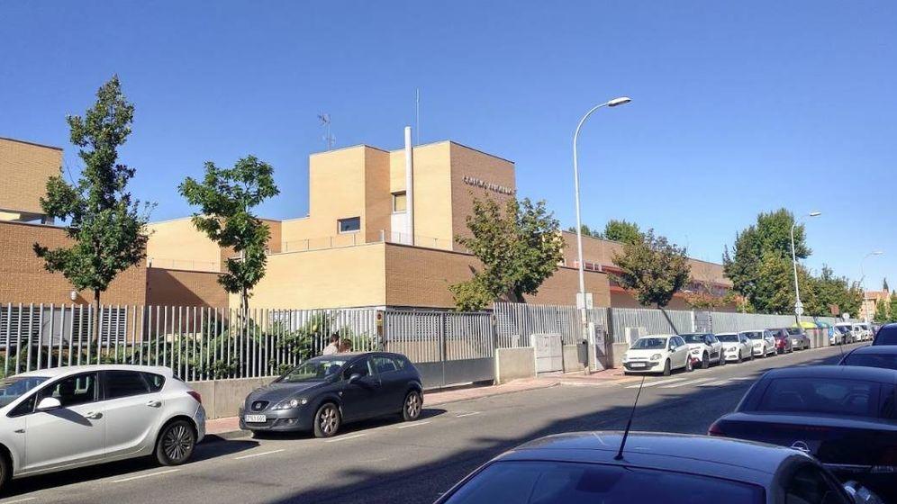 Foto:  Exteriores del Colegio Alborada. (Google Maps)