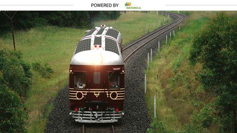 Trenes solares, coches eléctricos... Así nos descarbonizamos en 2017