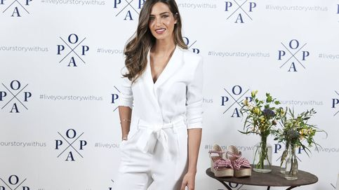 Sara Carbonero confiesa que se casaría hoy mismo con este vestido de novia