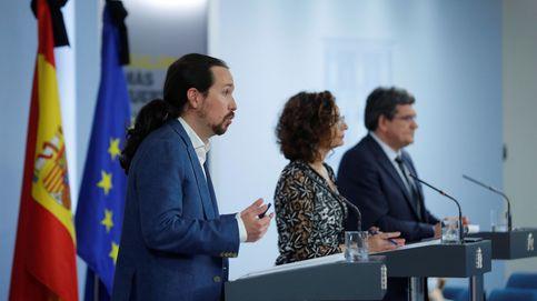 El Gobierno aprueba la nueva ley de infancia y PSOE y UP pactan cambios en el Congreso