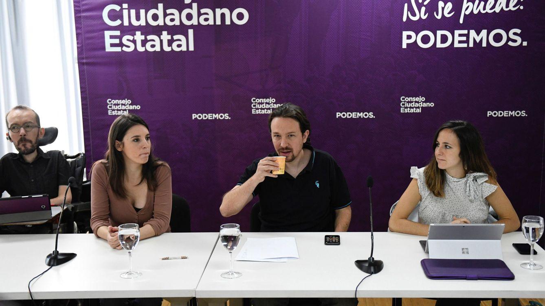 Foto: Reunión del consejo ciudadano