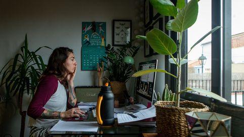 El teletrabajo se convierte en el mejor aliado del medio ambiente urbano