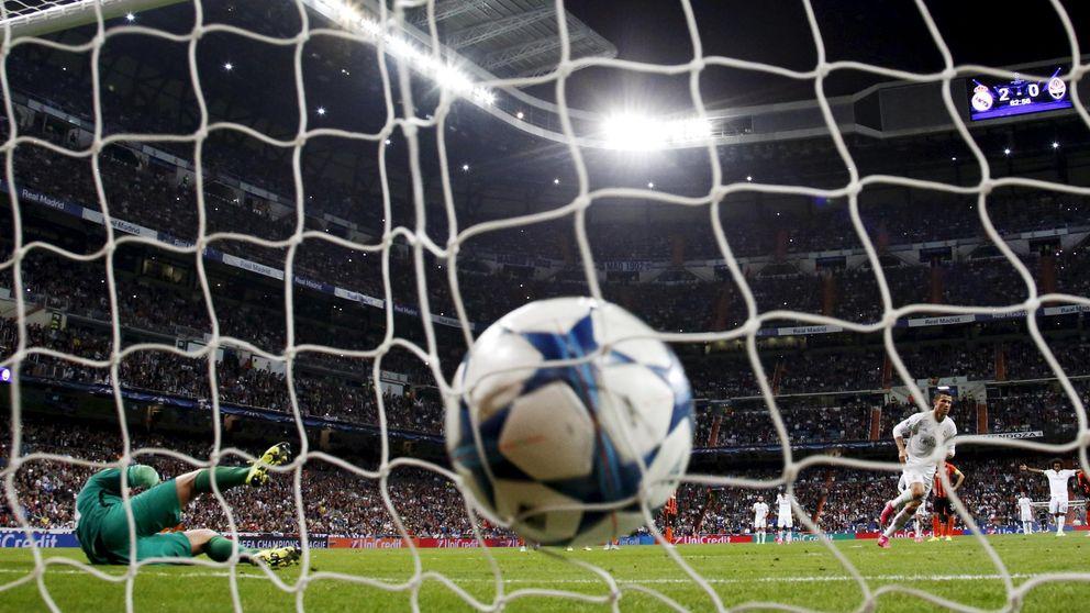 Dónde ver la Champions: horarios y cadenas de las competiciones