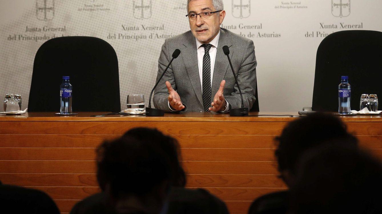 Llamazares deja IU por el deterioro en su discurso y sus métodos internos