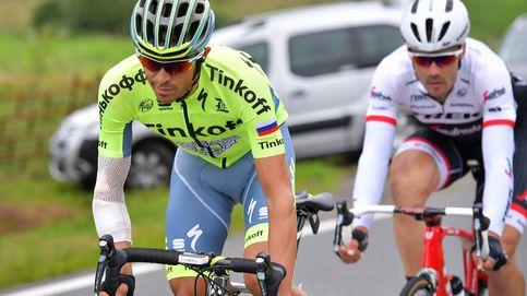 Contador pierde la ilusión en Francia, la misma que espera encontrar en el Trek