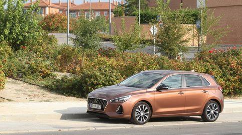 Hyundai i30, un compacto diferente, muy amplio, seguro y cargado de tecnología