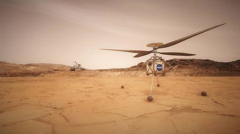 Ni EEUU ni China: Musk podría ganar la carrera a Marte.