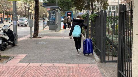 No podemos retenerlos: temor a la vuelta de universitarios de Madrid a sus comunidades