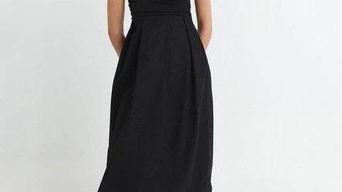 Tu próximo vestido negro está en Sfera y no es como te lo esperas