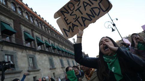 AMLO feminicida: México presiona al Gobierno tras el asesinato de Fátima