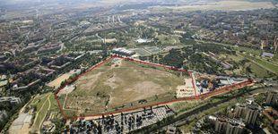 Post de El Estado y Pryconsa resucitan el plan para pisos en la cárcel de Carabanchel
