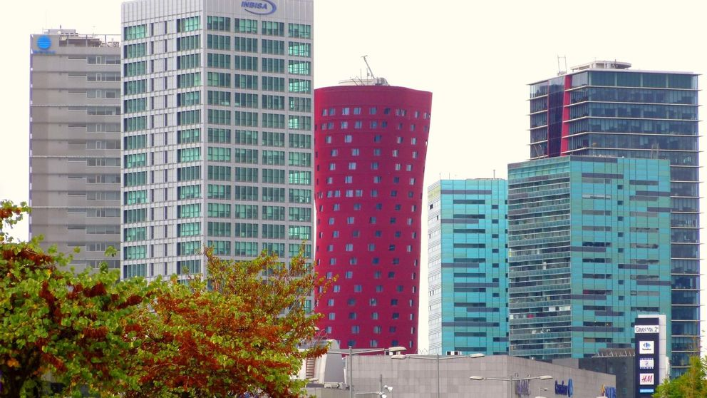 Santander, gran beneficiado de los planes para prolongar Plaza Europa
